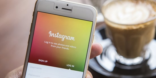Don't Even Try Using These Banned Instagram Hashtags