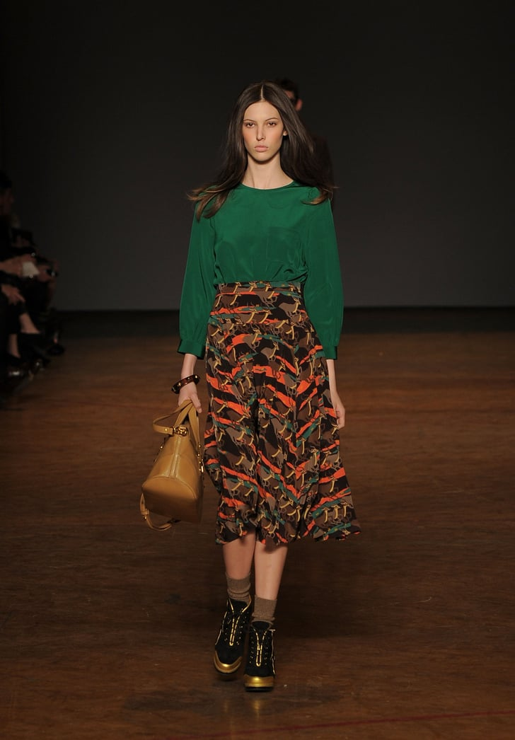 Fall 2011 New York Fashion Week: Marc by Marc Jacobs 2011-02-15 19:50:55