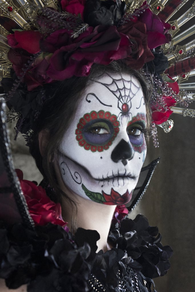 Day of the Dead by Rick Baker