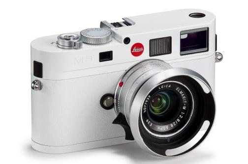 Special Edition Leica M8