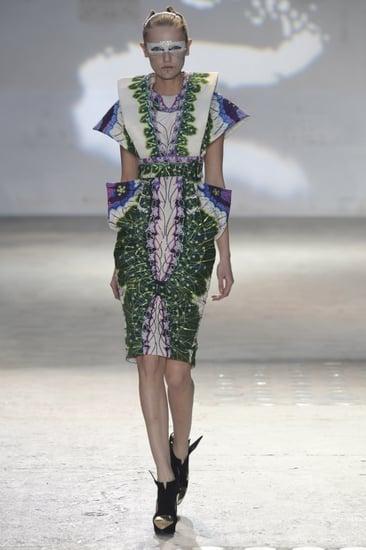 Paris Fashion Week: Manish Arora Fall 2009