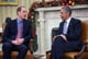 Barack chatted with Prince William during a White House visit in December 2014.