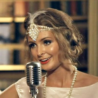 Some Amazing Sloaney Style From Made in Chelsea, Season 2, Episode 10