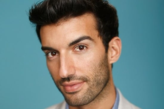 Can We All Take A Moment And Recognize The Beauty That Is Justin Baldoni?