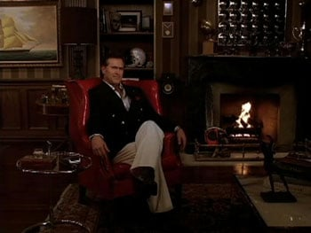 TV Commercial: Bruce Campbell For Old Spice