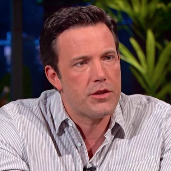 Ben Affleck Rant About Deflategate June 2016