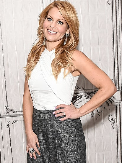 Candace Cameron Bure Opens Up About Her Struggles with an Eating Disorder: 'It Was Never About the Weight, It Was an Emotional I