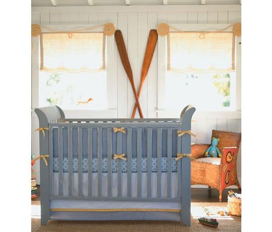 Graham Crib Bedding