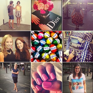 Our Instagram Pictures: Fashion, Beauty, Celebrity, Fitness