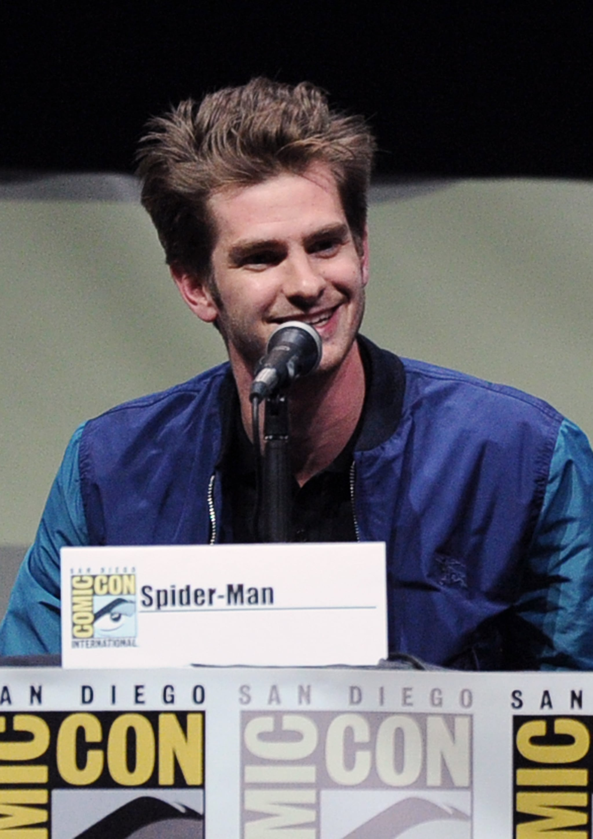 Comic-Con Is On! See All the Stars in San Diego
