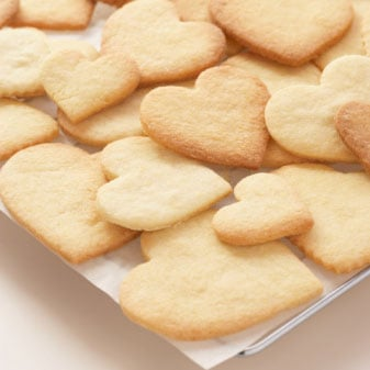 What Are You Making For Valentine's Day?