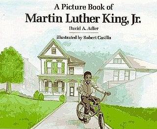 Talk About MLK, Jr.