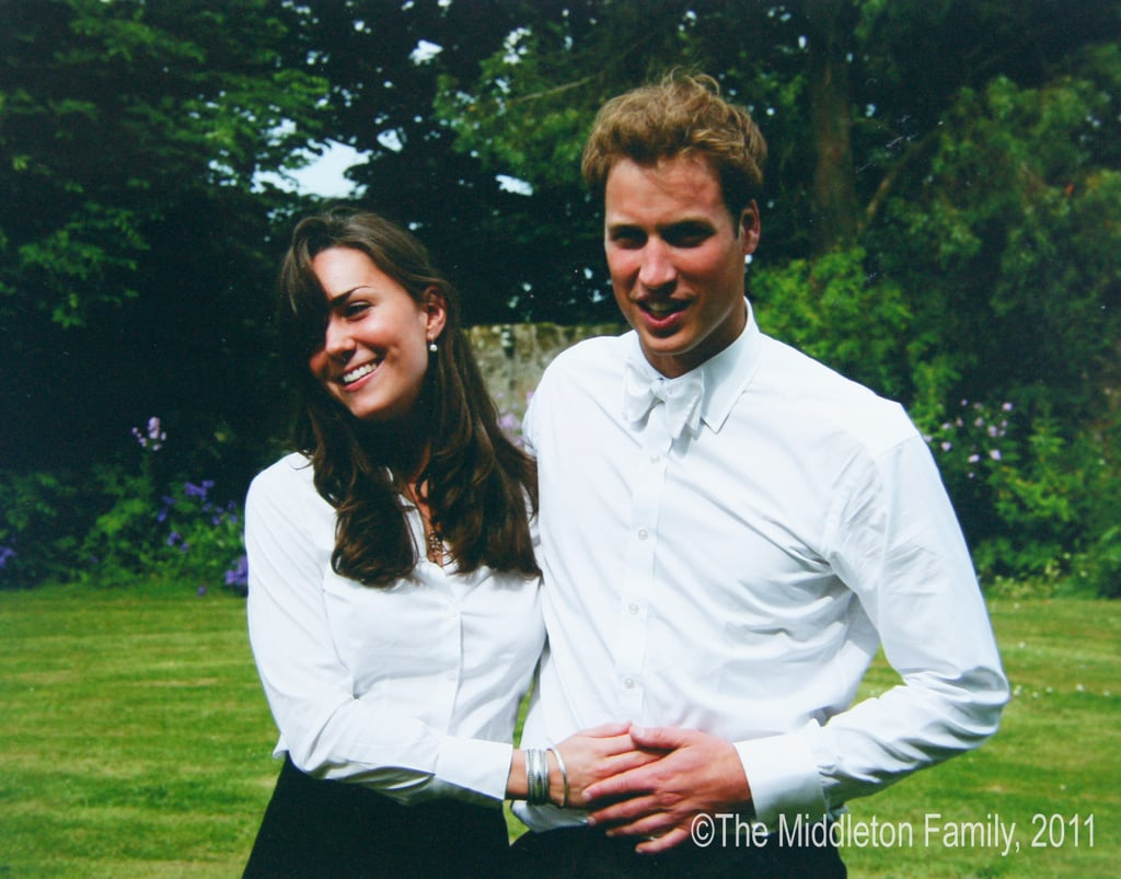 15: Number of years he and Kate have known each other. 2: Number of breakups William and Kate had: in the Summer of 2004 and the Summer of 2007. 12: Number of countries he has visited for pleasure: Switzerland, Austria, Spain, the British Virgin Islands, St. Kitts and Nevis, Greece, USA, Kenya, the Seychelles, St. Vincent and the Grenadines, France, and the Maldives. 14: His shoe size. 1: Number of languages he speaks other than English: French.