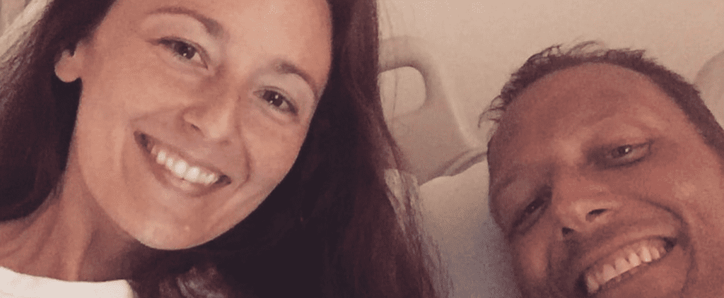 This Woman Just Announced She's Pregnant With Her Late Husband's Baby a Year After His Death