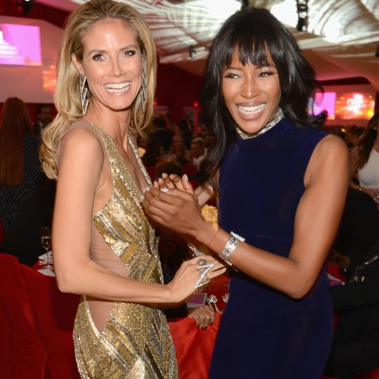 Fashion People at 2013 Oscars After Parties