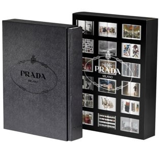 Book About Prada's 30 Years in Business