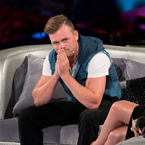 Big Brother 2014 Eviction Interview With Lawson Reeves