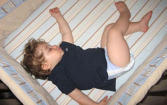 Baby Sleep Habits