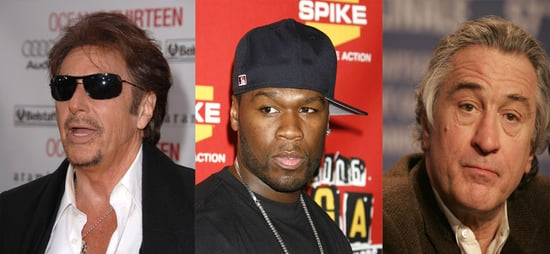 50 Cent Joins DeNiro and Pacino in Indie Crime Thriller
