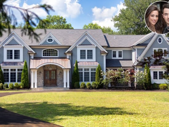 Kevin Jonas' New Jersey Home Is for Sale and It Has the Most Amazing Man Cave