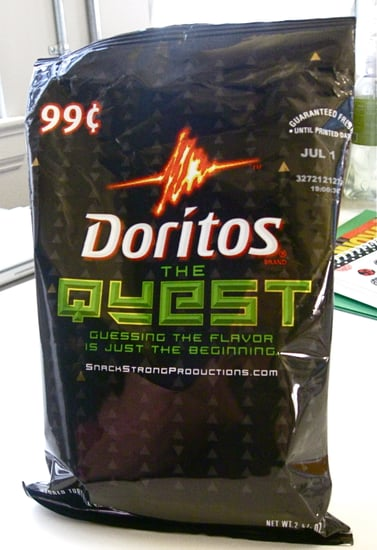 Doritos Secretly Launches New Chip Flavor