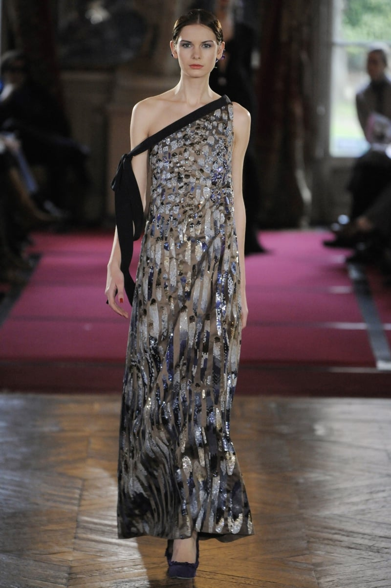 Alexis Mabille Spring 2009 Haute Couture