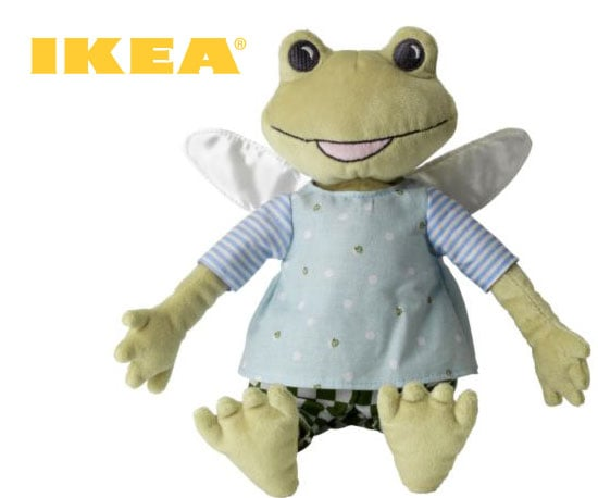 IKEA Partners With UNICEF and Save the Children