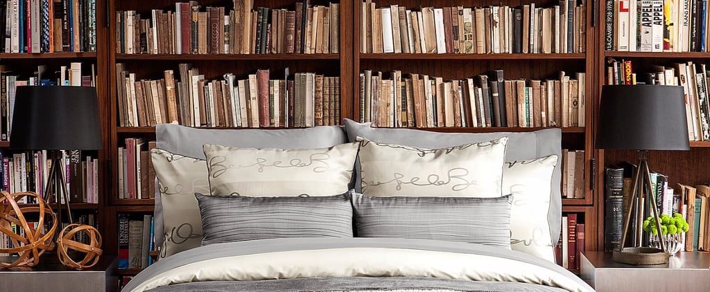 Book-Lovers Will Go Mad For These Enchanting Bedroom Libraries