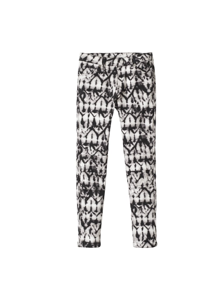 Trousers ($99) Photo courtesy of H&M