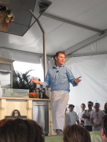 Bobby Flay's Tips For Cooking Steak