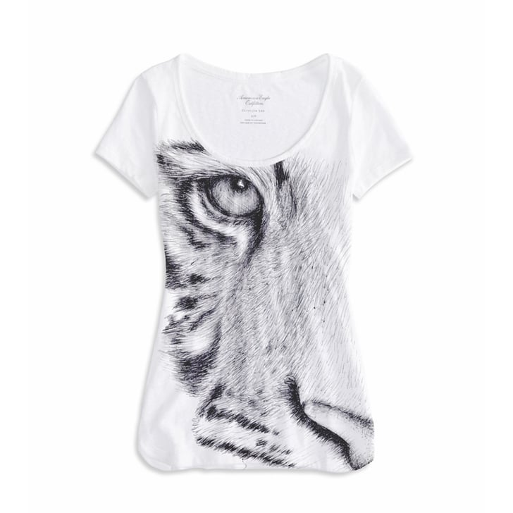 First Look: You Choose American Eagle Outfitters's Next Tee!