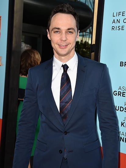 Jim Parsons Is Returning to Broadway