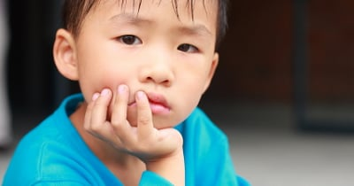 Answering Your Pre-Schooler's Awkward Questions