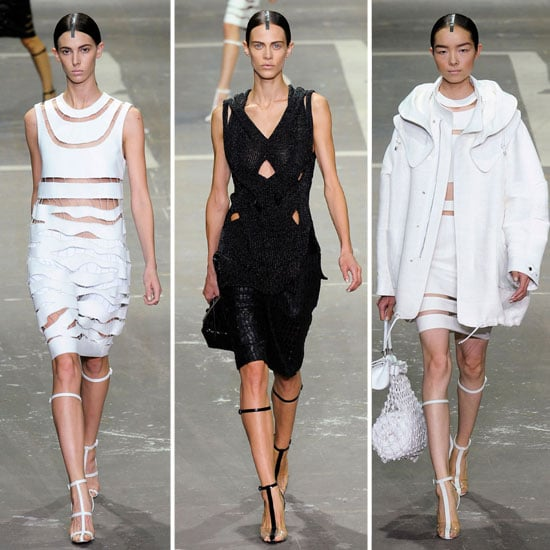 Alexander Wang Spring 2013 | Pictures