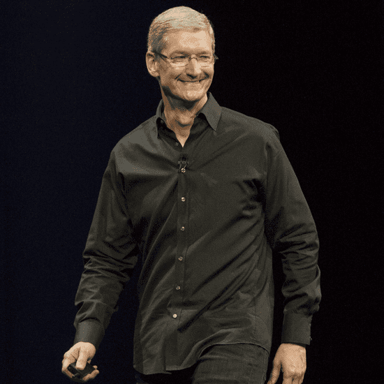 Apple Announcement Live Stream