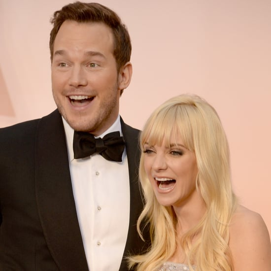 Chris Pratt and Anna Faris Movie GIFs