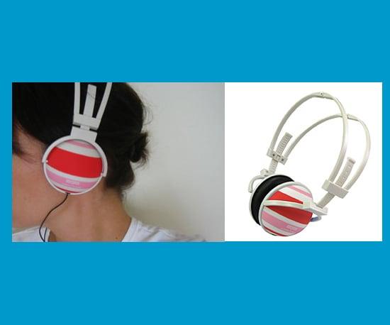 Audiocubes Headphones