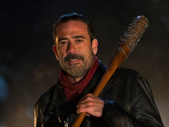 Does Negan Kill Daryl Dixon in the Walking Dead Season 7 Premiere?