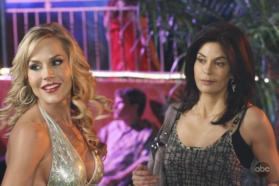 """Review and Recap of Desperate Housewives """"This Glamorous Life"""" Episode"""