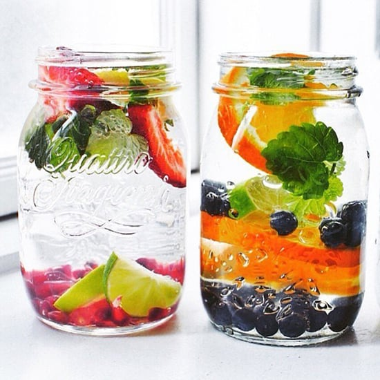 Best Fruit Water Recipes
