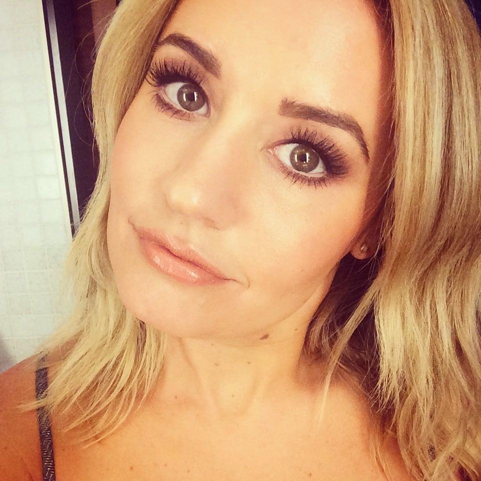 The VMAs Makeup