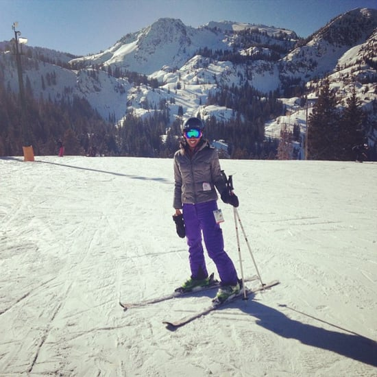 Learning to Ski as an Adult