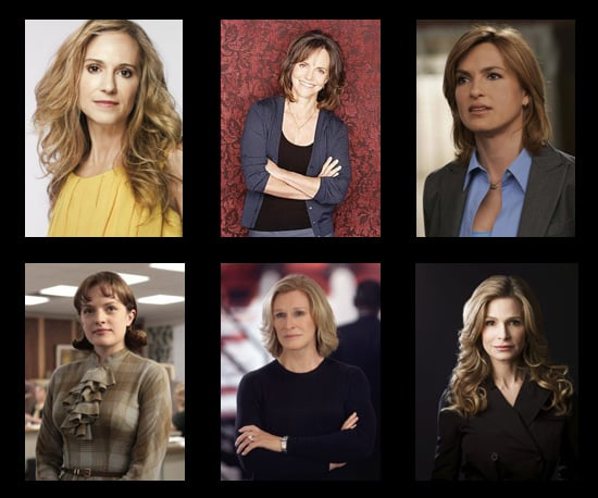 Emmy Breakdown: Lead Actress in a Drama