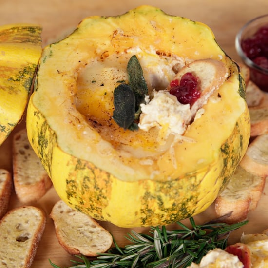 Thanksgiving Leftovers Dip