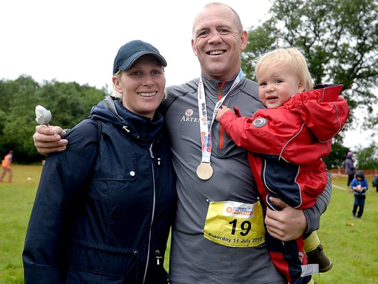 Mike Tindall Doesn't Want to Send Daughter Mia Away to Boarding School