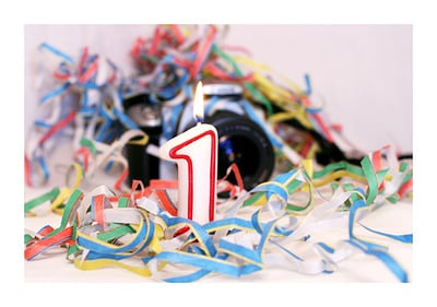4 Ways to Make Throwing a First Birthday Party Easy