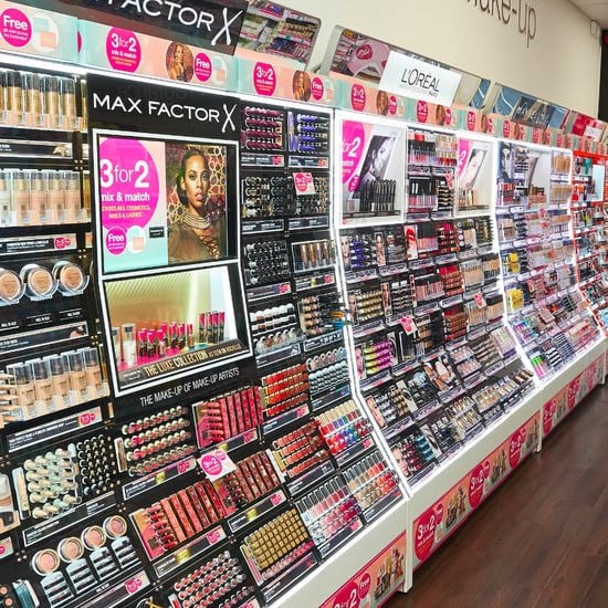 Best Beauty Buys at Superdrug