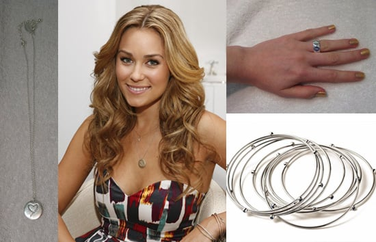 Lauren Conrad's Accessory Collection
