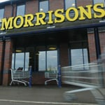Morrisons Supermarket in Talks to Launch Clothing Line with George Davies