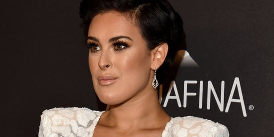 Rumer Willis Slams Photographers For Allegedly Retouching Her Jawline In Vanity Fair Photos